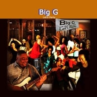 Big G | Let's Party