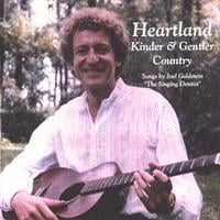 Joel Goldstein | Heartland -Kinder and Gentler country