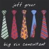 Jeff Greer: Big Six Consultant