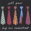 Jeff Greer: Big Six Consultant