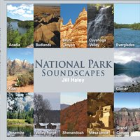Jill Haley | National Park Soundscapes