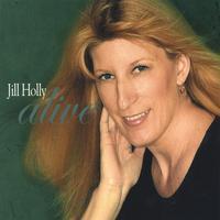 Songwriter Jill Holly