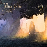 JILLIAN GOLDIN: Origins