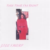 Jill Sharp | This Time I'm Right