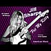 Jill Sharpe: Pet My Kitty