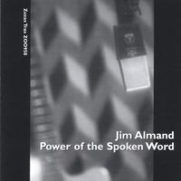 Jim Almand | Power Of The Spoken Word