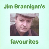 Jim Brannigan | Jim Brannigan's favourites