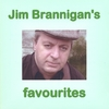 JIM BRANNIGAN: Jim Brannigan's favourites