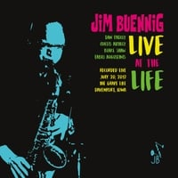 Jim Buennig | Live at the Life