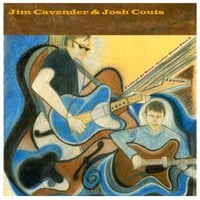 Jim Cavender & Josh Couts | Fridays at Noon: Guitar Duets, Pt. 2