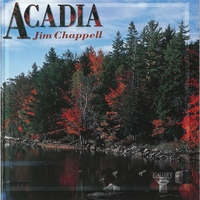Jim Chappell | Acadia