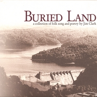 Jim Clark | Buried Land