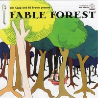 Jim Copp & Ed Brown | Fable Forest