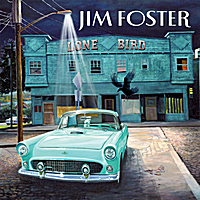 Jim Foster | Lone Bird