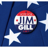 Jim Gill | Vote for Jim Gill