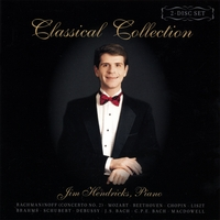 Jim Hendricks | Classical Collection