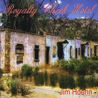 Jim Hoehn | Royalty Check Hotel