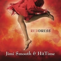 Jimi Smooth & Hittime | Red Dress