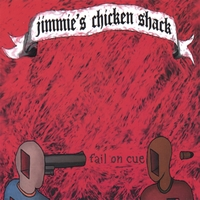 Jimmie's Chicken Shack | Fail On Cue