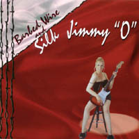 Jimmy O | Barbed Wire and Silk