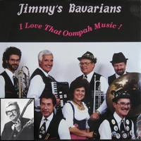 Jimmy's Bavarians | I Love That Oompah Music!