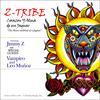 Jimmy Z and the ZTribe: The Heart and Soul of a Jaguar (Corazón Y Alma de un Jaguar)