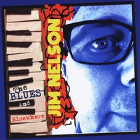 James Nelson | The Blues and Elsewhere