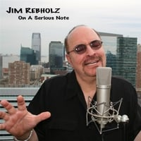 Jim Rebholz | On a Serious Note!