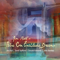 Jim Ridl | Blue Corn Enchilada Dreams