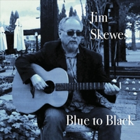 Jim Skewes | Blue to Black