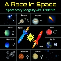Jim Thorne | A Race in Space
