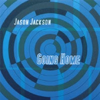 Album Going Home by Jason Jackson