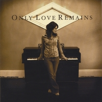 Capa do álbum Only Love Remains