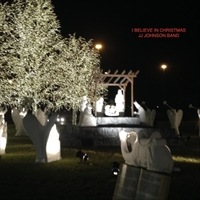 I Believe In Christmas.Jj Johnson Band I Believe In Christmas Cd Baby Music Store