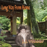 J.J. Vicars | Long Way From Home