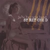 Jake Kaligis Band | Sretched