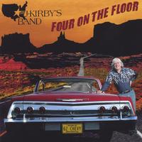 J.Kirby's Band | Four On The Floor