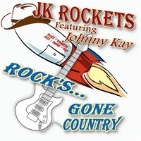 JK Rockets | Rock's Gone Country