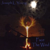 Joseph L Young | Face the Wind