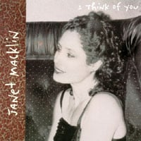 Janet Macklin | I Think of You