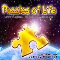 Puzzles of Life - JEFFREY MICHAEL: Puzzles of Life Original Video Game Score