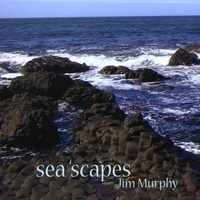 Jim Murphy | Sea 'Scapes