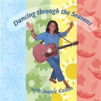 Joanie Calem | Dancing Through the Seasons With Joanie Calem