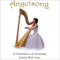 Angelsong CD
