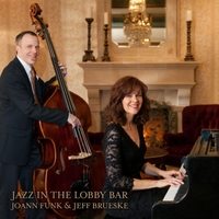 JoAnn Funk: Jazz in The Lobby Bar
