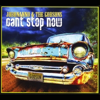 JoBonanno & The Godsons | Can't Stop Now