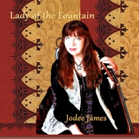 Jodee James | Lady of the Fountain