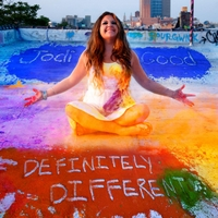 Jodi Good | Definitely Different