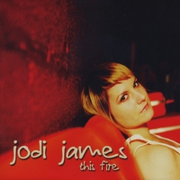 Jodi James | This Fire