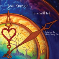 Jodi Krangle | Time Will Tell